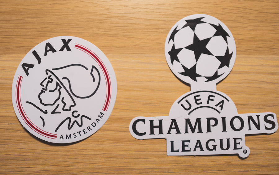 Real En Bolsa El Máximo Histórico Ajax Logra Al Tras Eliminar Madrid LqVpUSzMG