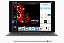 Apple-iPad Air-Smart Keyboard