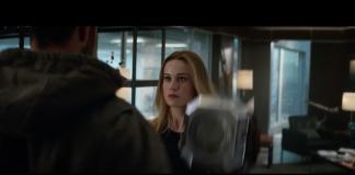 Avengers: Endgame-Segundo trailer-Marvel Studios