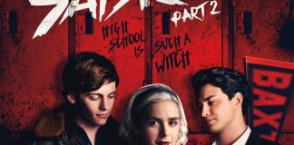 Chilling Adventures of Sabrina-Netflix-Trailer 2da parte