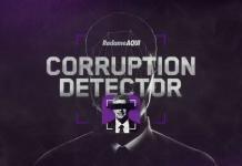 """Campaña Destacada: Corruption Detector, el """"Pokémon GO"""" para encontrar políticos corruptos"""
