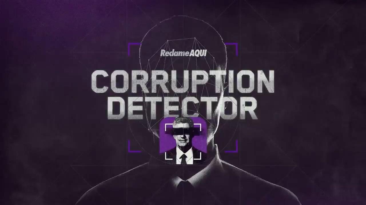 Campaña Destacada: Corruption Detector, el