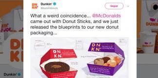 Dunkin-McDonalds