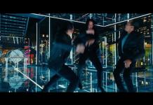 John Wick_Chapter 3_Parabellum-Lionsgate