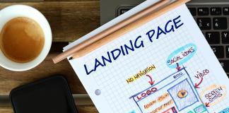 Errores con landing pages que el mercadólogo debe evitar