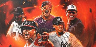 MLB-Grandes Ligas-Opening Day