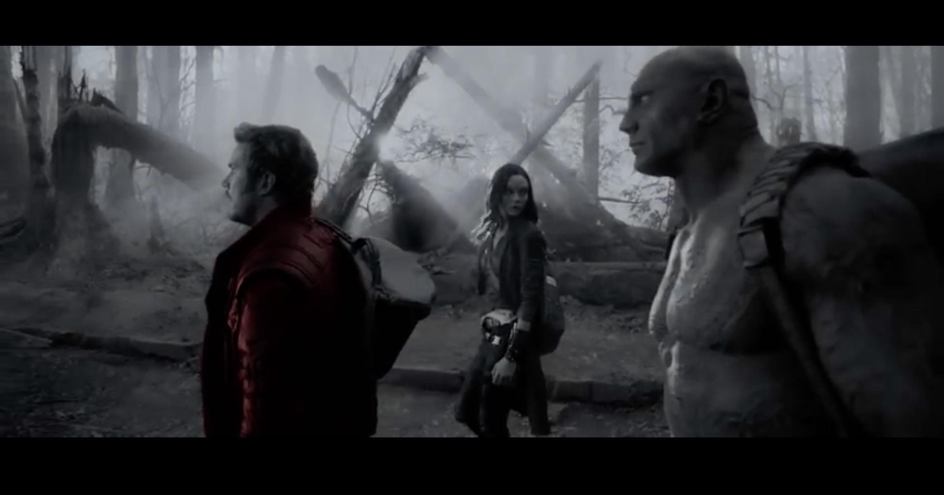 Avengers: Endgame: se revela un nuevo poster en China