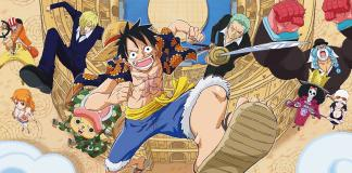 One Piece-Toei Animation