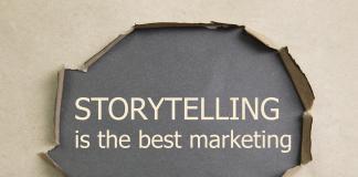 Claves para crear una historia de marca inspiradora
