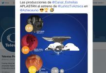 Televisa-TV Azteca-La Voz-Aplasta