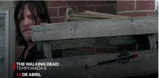 The Walking Dead-Netflix-abril
