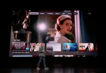 Apple TV-Disney-Netflix-Streaming