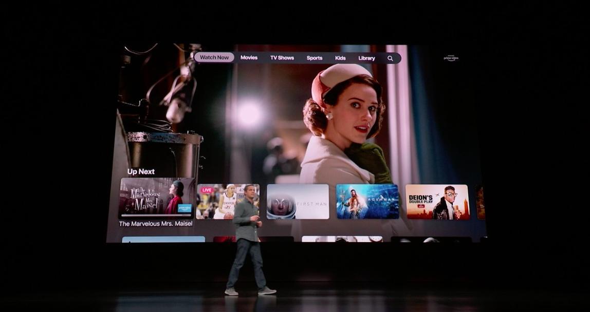 Apple TV-Disney-Netflix-Streaming