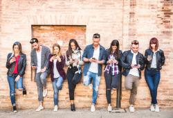 smartphone-millennials