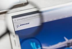 Boeing bajo la lupa