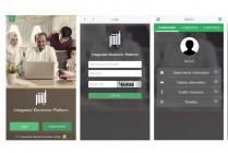 App Absher Arabia Saudí