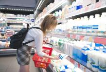 Leche - Industria láctea