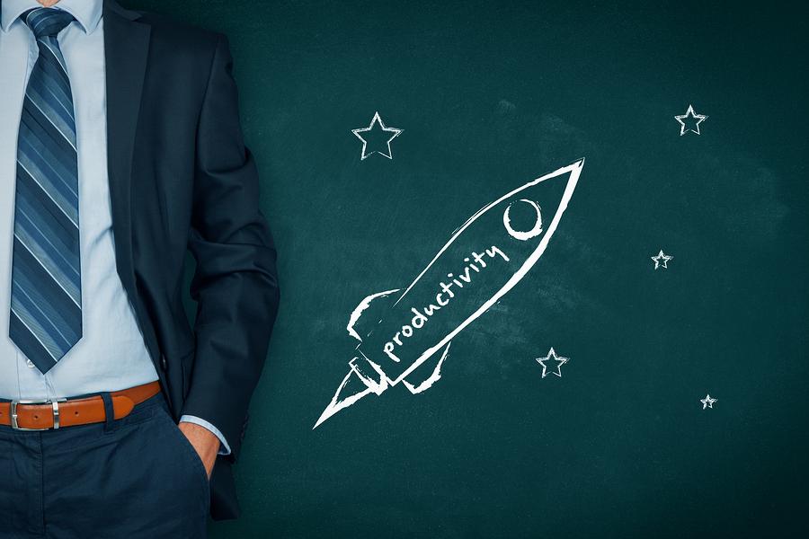 Tips para incrementar la productividad en las empresas