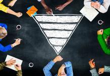 Las 7 etapas del embudo de venta que los mercadólogos y vendedores deben conocer