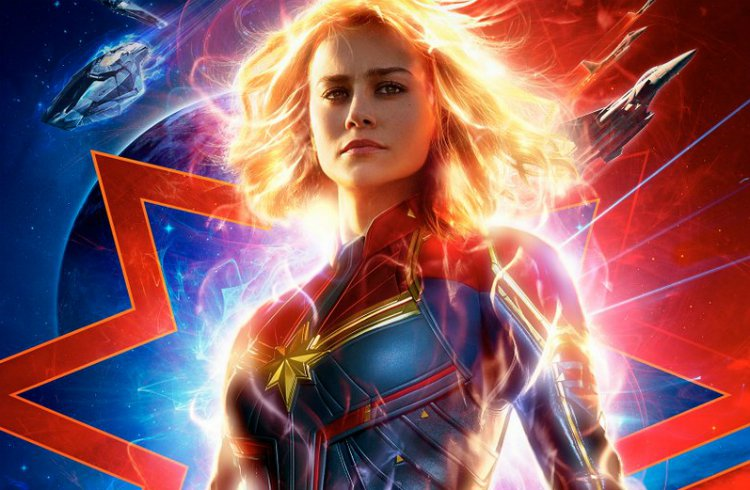 Captain Marvel: Marketing and Expectations for This Wonderful Settlement