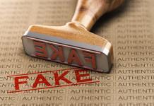 productos falsificados