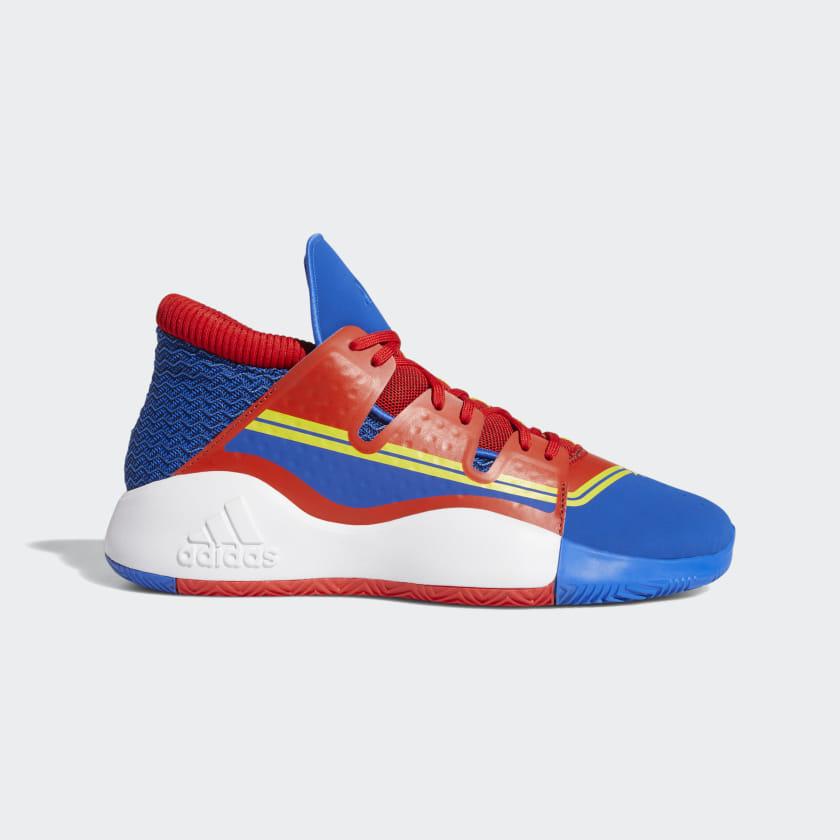 Adidas creó una colección especial inspirada en Avengers