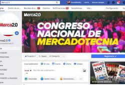Facebook Business Página Merca2.0