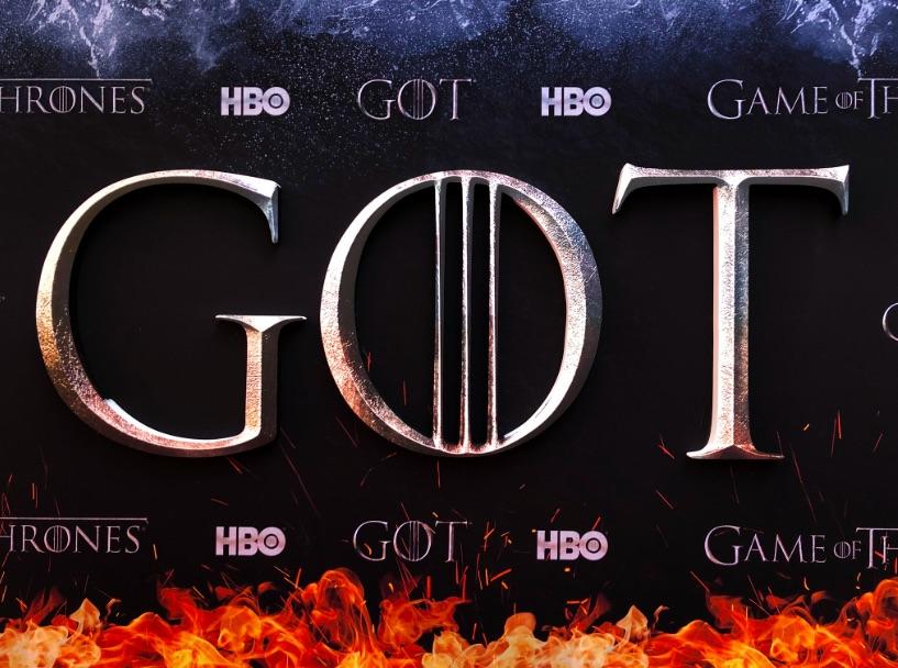 Game of Thrones Octava Temporada HBO