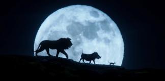 El Rey León-The Lion King-Official Trailer-Disney