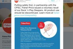 Fisher-Price_Rockn Play Sleepers_comunicado