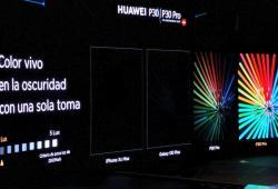 Huawei-P30-P30 Pro-México