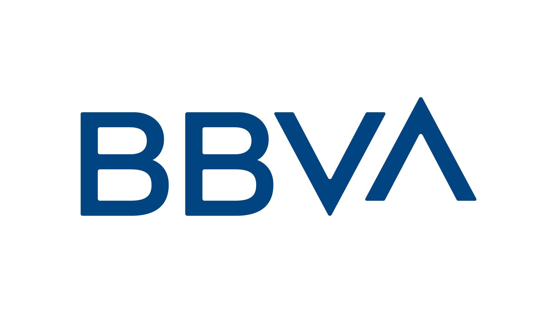 BBVA unificará su marca en todo el mundo; cambia su logo