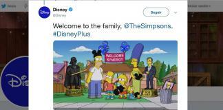 Los Simpson-The Simpsons-Disney