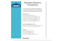 Lowes-México-retail