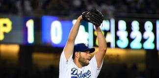 MLB-LA Dodgers