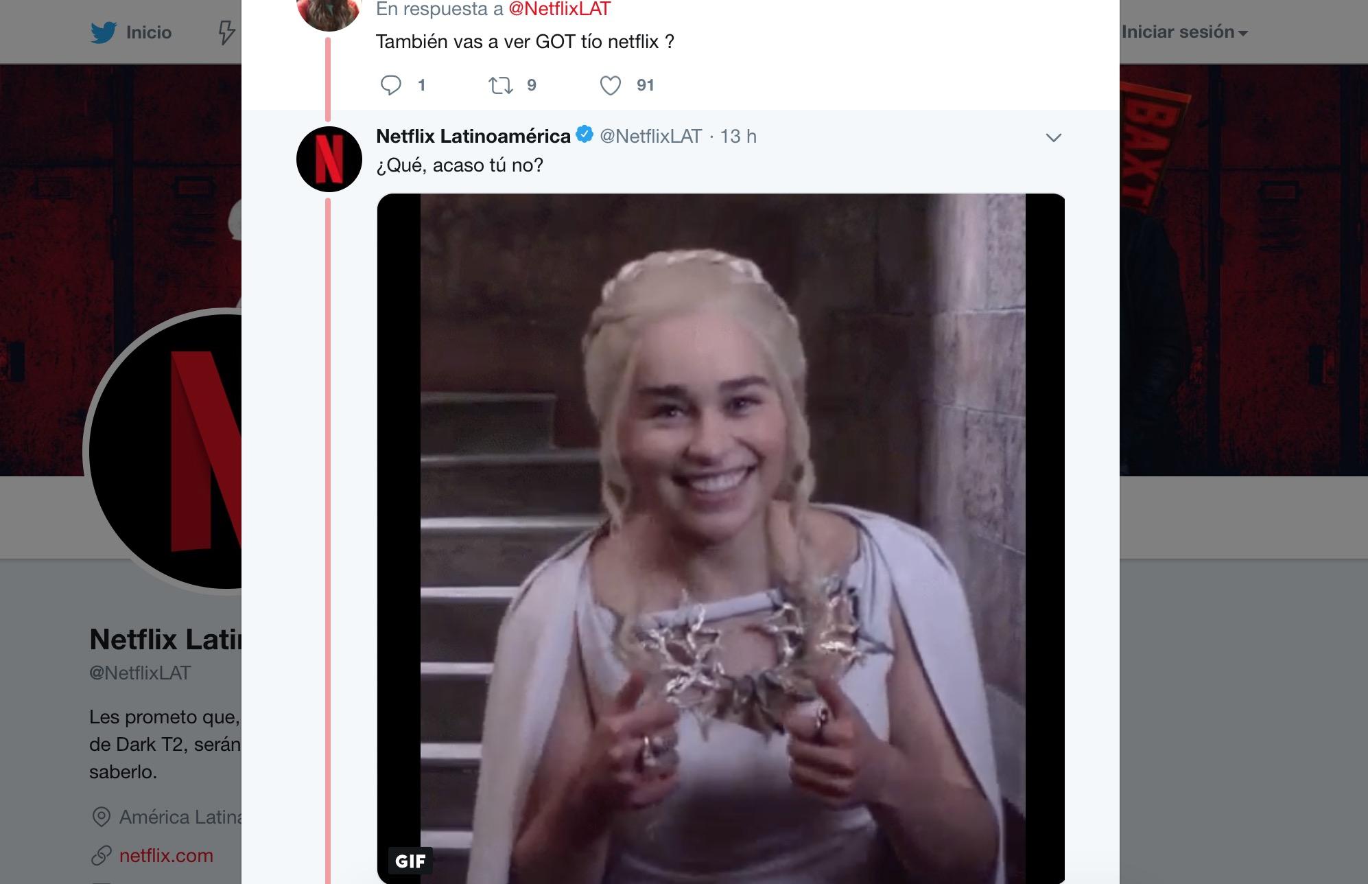Netflix-Game of Thrones-8T