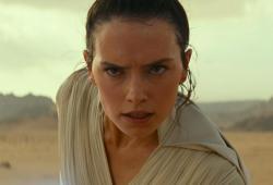 Star Wars-The Rise of Skywalker-Disney