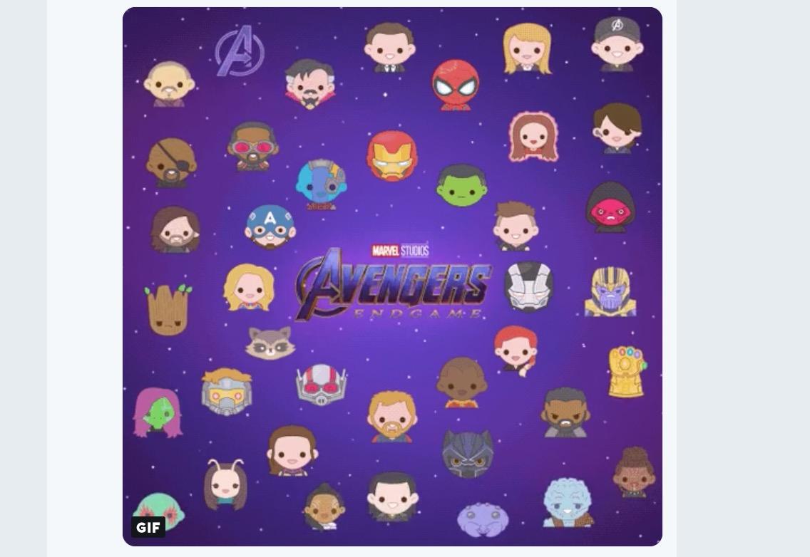 Endgame podrían ser mentira — Trailers de Avengers