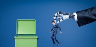 6 características por las que Recursos Humanos te puede descartar para la vacante