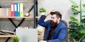 Las 8 costumbres que crees positivas y que en realidad son epic fails en la oficina