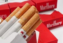 philip morris-cigarros
