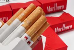 La publicidad sobre tabaco podría prohibirse en México.