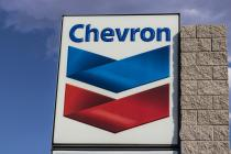 Petróleo Chevron