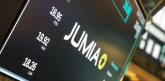 Jumia, el Amazon africano
