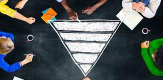 Fallos del embudo de marketing y ventasque los mercadólogos deben tener presentes