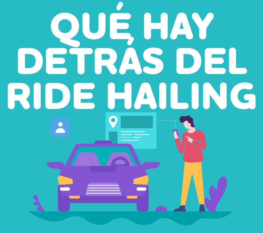 ride hailing