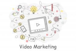 Tipos de contenido en video que puedes usar en tu estrategia de video marketing