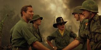 Apocalypse Now-Zoetrope Studios-Francis Ford Coppola