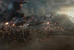 Avengers_Endgame-Marvel Studios-Epic battle