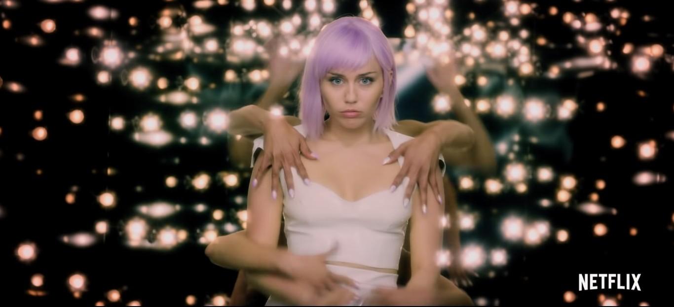 Black Mirror-Miley Cyrus-Netflix